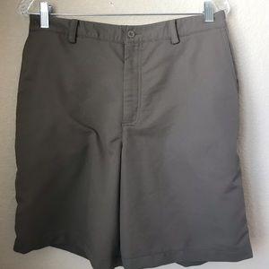 Nike Golf Dri Fit Men's Shorts Size 32